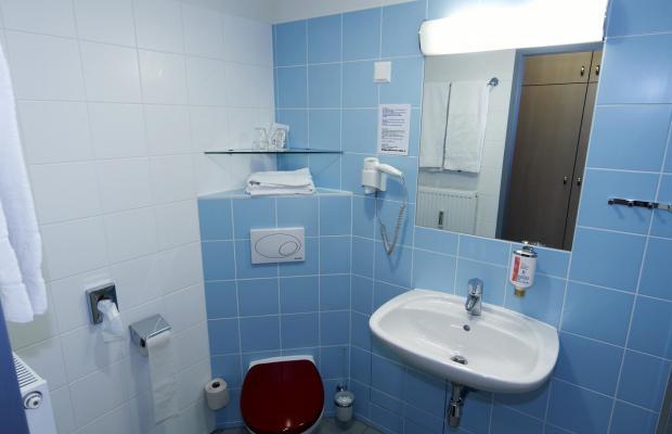 фотографии отеля Kolping Wien Zentral изображение №39