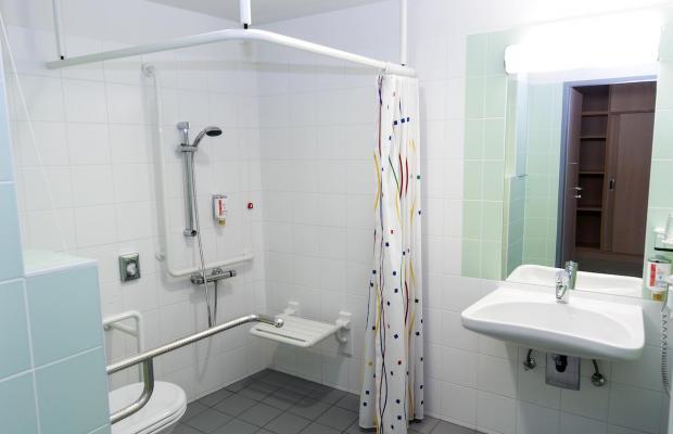 фото отеля Kolping Wien Zentral изображение №25