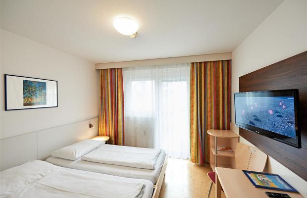 фотографии отеля Kolping Wien Zentral изображение №7