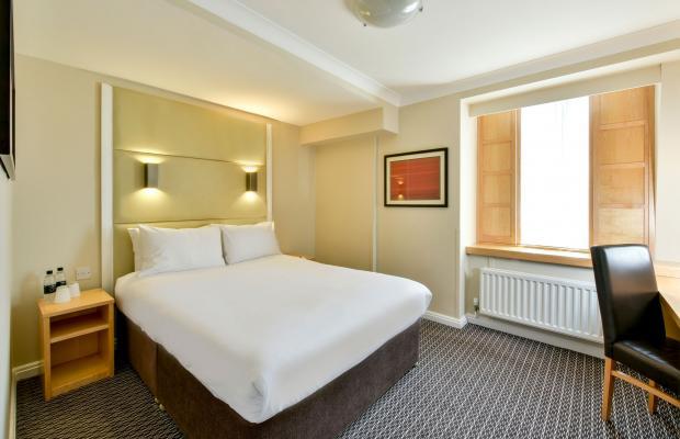 фотографии отеля Strand Palace изображение №23