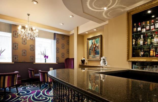 фотографии отеля Strand Palace изображение №7