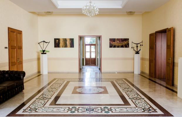 фото Fоnix Medical Wellness Resort (ex. Fonix Castle) изображение №14