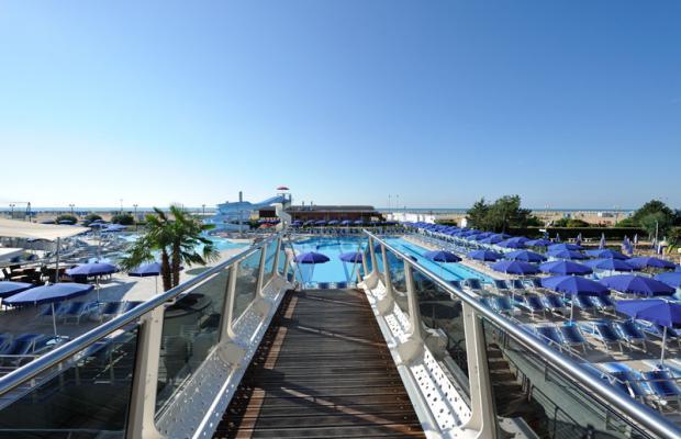 фотографии отеля Hotel Lido Bibione изображение №3