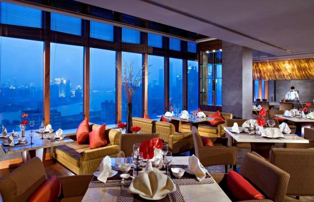 фото отеля Four Points by Sheraton Shanghai, Pudong изображение №5