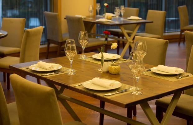 фото отеля Golden Tulip Nicosia Hotel and Casino изображение №21