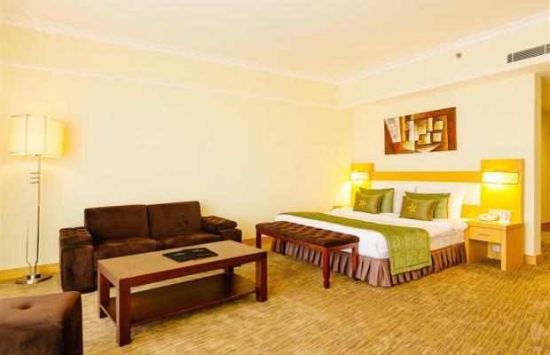 фотографии Golden Tulip Nicosia Hotel and Casino изображение №8