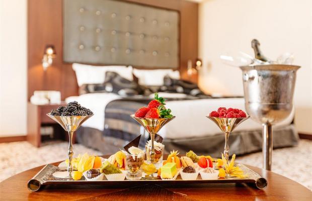 фото Golden Tulip Nicosia Hotel and Casino изображение №6