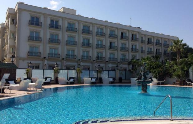 фотографии отеля Rocks Hotel & Casino изображение №19