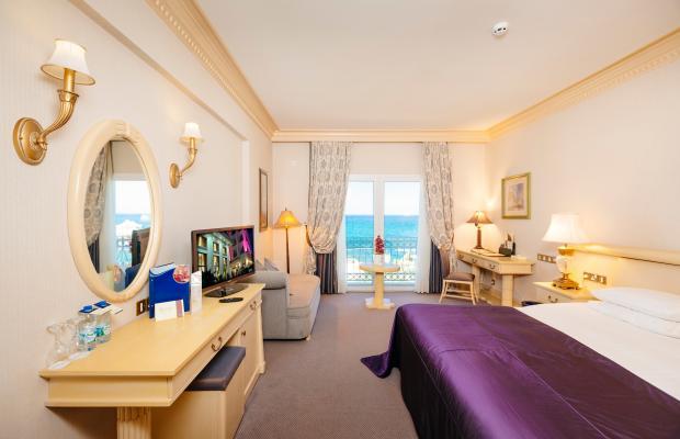 фотографии отеля Rocks Hotel & Casino изображение №15