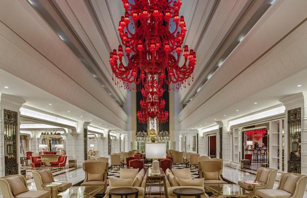 фотографии Kaya Artemis Resort & Casino изображение №44