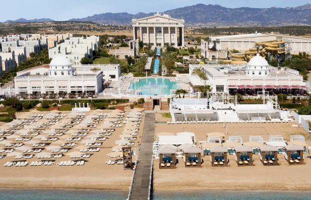 фото отеля Kaya Artemis Resort & Casino изображение №1