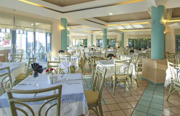 фото отеля Grand Blue Sky International изображение №33