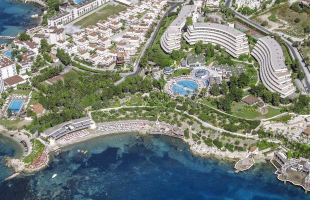 фото отеля Grand Blue Sky International изображение №5