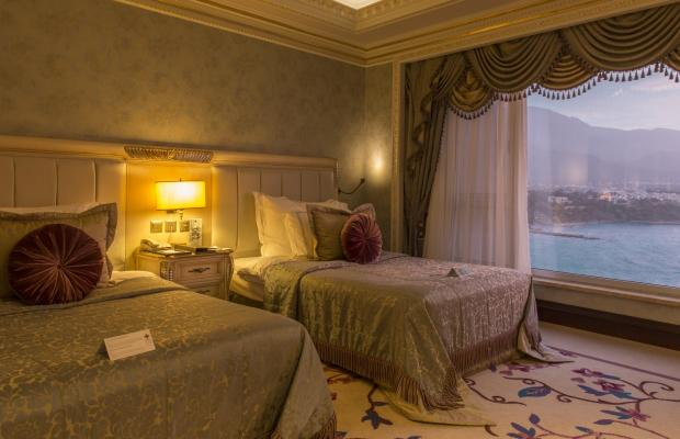 фотографии отеля Merit Park Hotel Casino & Spa (ех. Mercure Cyprus Casino Hotels & Wellness Resort) изображение №27
