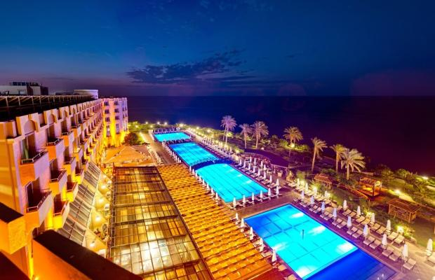 фотографии Merit Park Hotel Casino & Spa (ех. Mercure Cyprus Casino Hotels & Wellness Resort) изображение №12