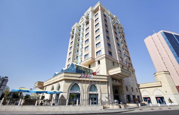 фото отеля Merit Lefkosa Hotel & Casino изображение №1