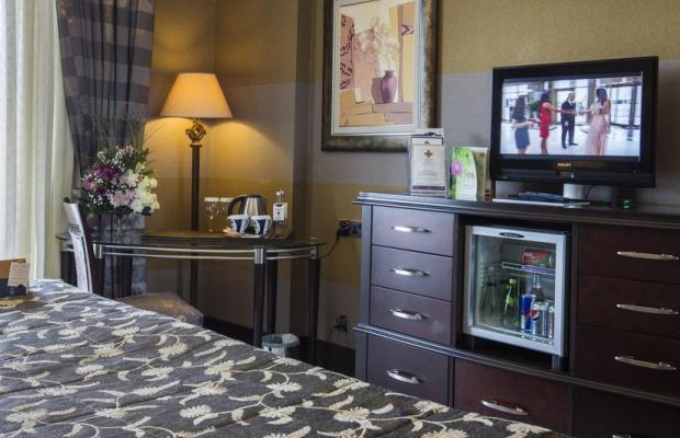 фотографии отеля Merit Lefkosa Hotel & Casino изображение №15