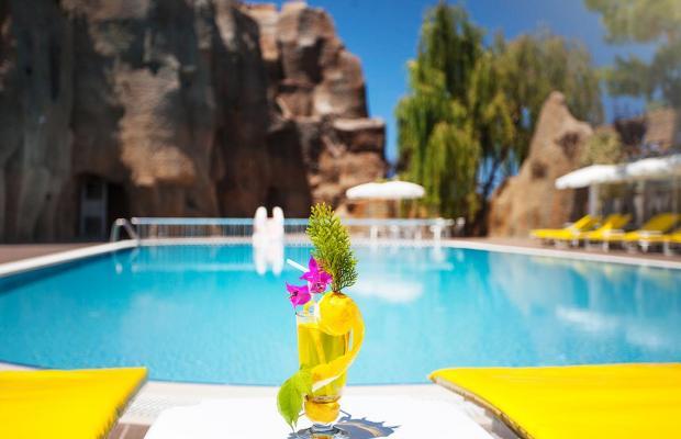 фотографии отеля Akropol изображение №15