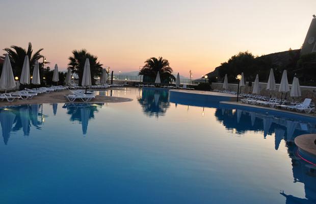 фото отеля Holiday Leisure Club изображение №21