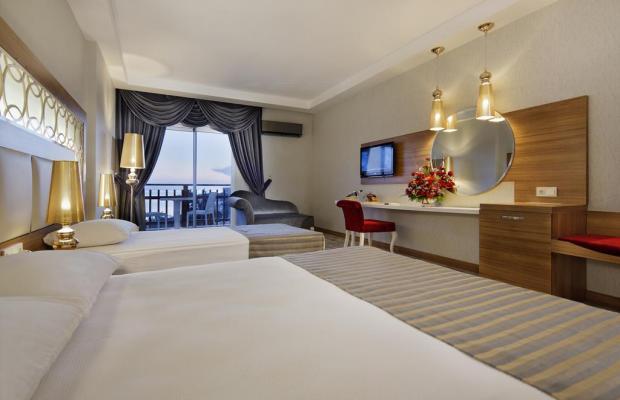 фотографии Justiniano Deluxe Resort изображение №24
