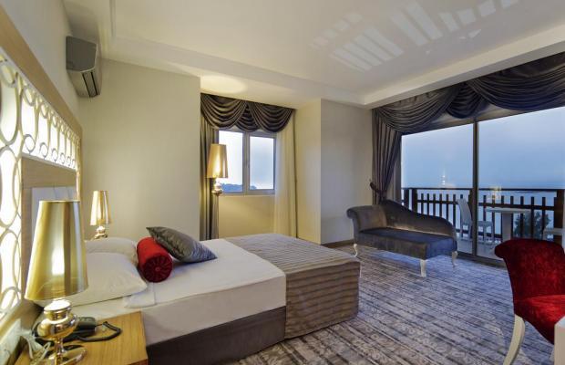 фото Justiniano Deluxe Resort изображение №14