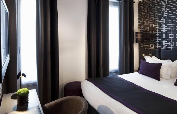 фотографии отеля Le Grey Hotel (ex. Blackston Opera) изображение №11