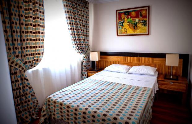 фотографии отеля Tepe Hotel изображение №3
