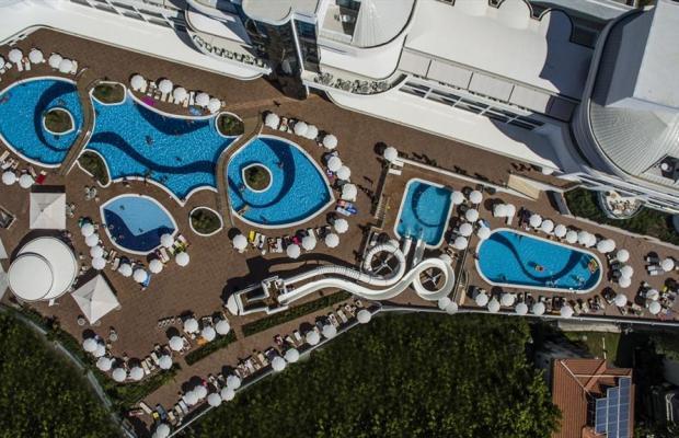 фотографии отеля Laguna Beach Alya Resort & Spa изображение №51