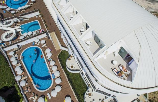 фото Laguna Beach Alya Resort & Spa изображение №42