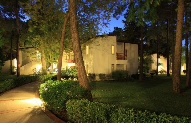 фотографии отеля Club Salima (ex. Nurol Club Salima) изображение №95