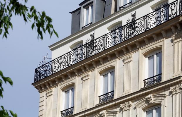 фотографии Contact Hotel Alize Montmartre (ex. Best Western Montmartre Alize; Place de Clichy) изображение №20