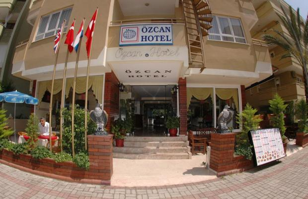 фотографии отеля Ozcan изображение №23