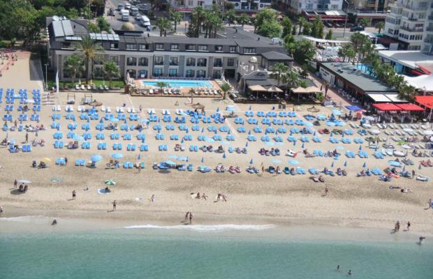 фото отеля Alaaddin Beach изображение №5