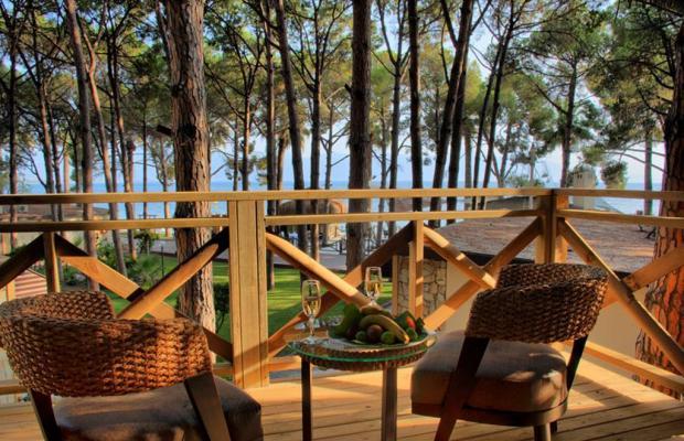 фотографии отеля Omer Holiday Resort изображение №15