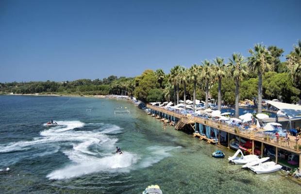фото отеля Omer Holiday Resort изображение №9
