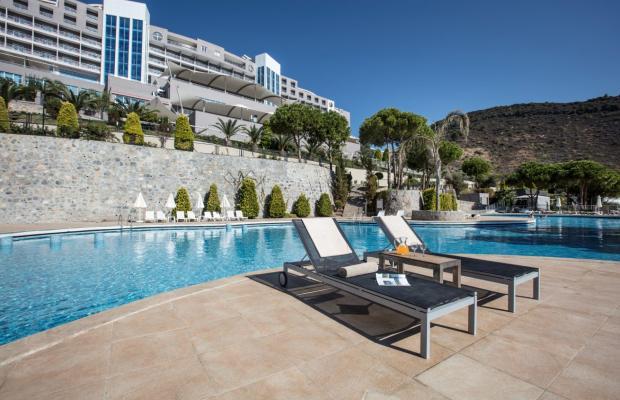фото отеля Aria Claros Beach & Spa Resort (ex. Onyria Claros Beach & Spa Resort; Carpe Diem) изображение №1