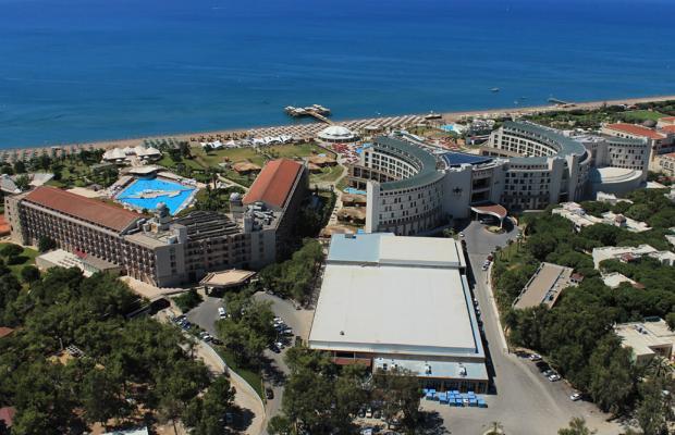 фотографии отеля Kaya Palazzo Golf Resort изображение №7