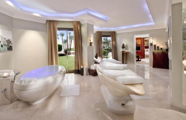 фото Hilton Luxor Resort & Spa изображение №46