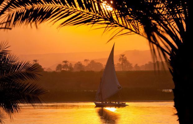 фото отеля Hilton Luxor Resort & Spa изображение №9