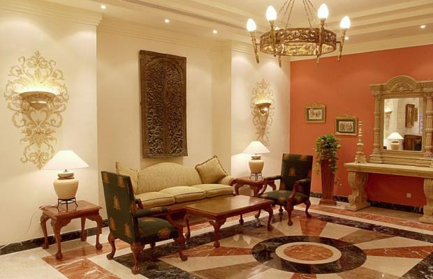 фотографии Steigenberger Nile Palace (ex. Le Meridien Luxor) изображение №12