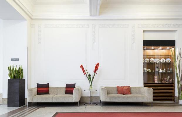 фотографии отеля NH Wien Belvedere изображение №31