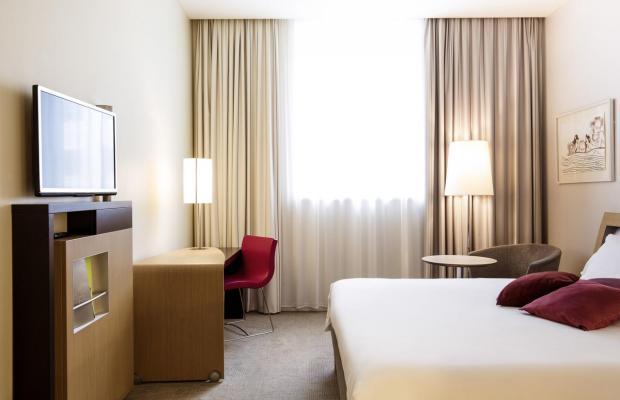 фото отеля Novotel Wien City изображение №17