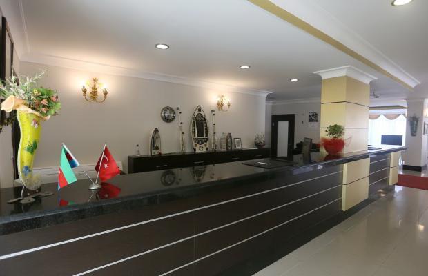 фотографии отеля Mysea Hotels Alara (ex. Viva Ulaslar; Polat Alara) изображение №19