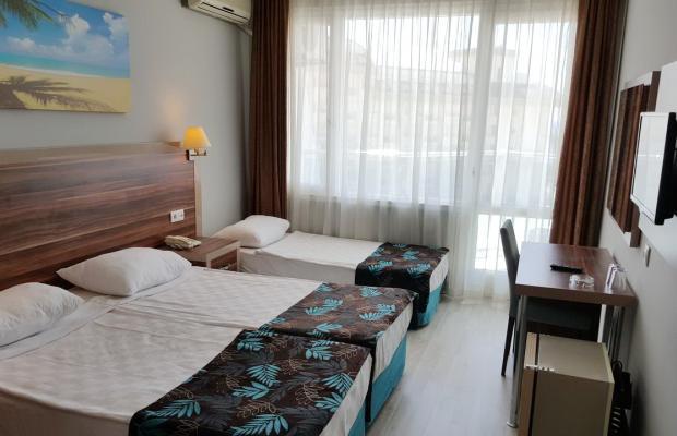 фотографии отеля Mysea Hotels Alara (ex. Viva Ulaslar; Polat Alara) изображение №7