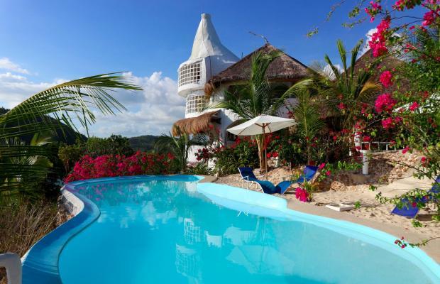 фото отеля Al Faro Cosmio изображение №1