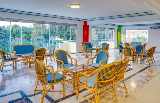 фото отеля La Santa Maria (ex. Sole Hotel Santa Maria; Vera Hotel Santa Maria) изображение №13