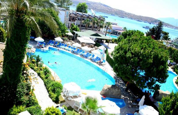 фотографии отеля Palmet Resort Kemer (ех. Sentido Palmet Beach Resort; Palmet Resort) изображение №23