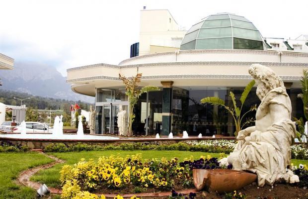 фото отеля Palmet Resort Kemer (ех. Sentido Palmet Beach Resort; Palmet Resort) изображение №13