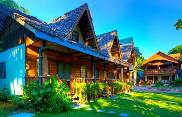 фотографии отеля Lally & Abet Beach Resort изображение №11