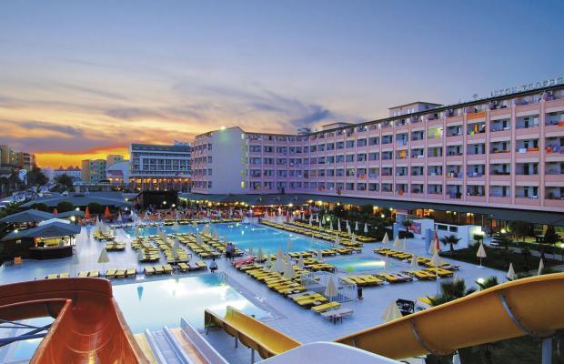 фото отеля Xeno Eftalia Resort (ex. Eftalia Resort) изображение №13